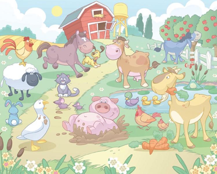 Baby Farma