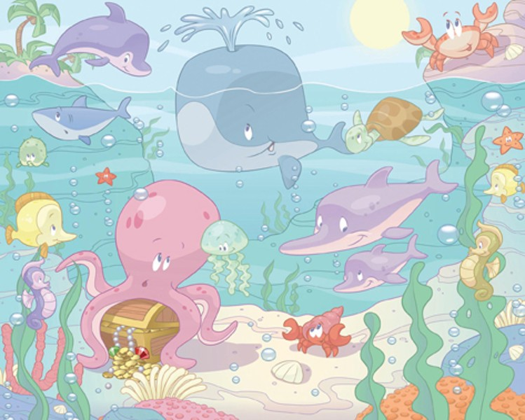 Baby Moře
