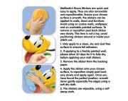 Mickey Decor Instructions