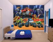 BLAZE NEW Bedroom Scene – 44524