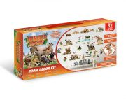 Jungle Safari Room Decor Kit Pack 45439