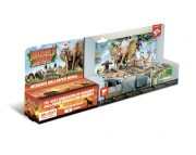 Jungle Safari Wall Mural Pack Scene 45255