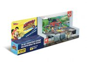 Mickey Mouse Roadster Racers Wall Mural Pack 45293