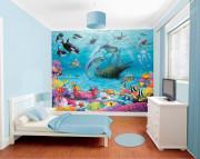 Sea NEW Bedroom Scene