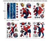 20150624130457_Spiderman_Stickers