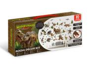 Dinosaur Land Room Decor Kit Retail Pack 46535