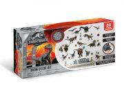 Jurassic World Fallen Kingdom Room Decor Kit Pack 45712