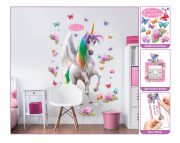 Magical Unicorn Large Character All in 1 – 45996