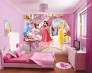 Princess NEW Bedroom Scene