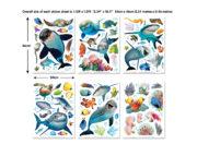 Sea-Adventure-Room-Decor-Kit-Sticker-Sheets-45453